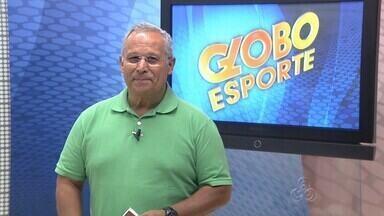 Veja a íntegra do Globo Esporte AM desta quinta (5) - Assista a íntegra do Programa Globo Esporte Amazonas.