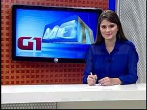 Veja os destaques do MGTV 2ª edição desta quinta-feira em Divinópolis - Moradores de Pará de Minas estão preocupados com acidentes no trânsito. Em Araxá, Instituto de Pesos e Medidas realiza vistoria em caminhões.