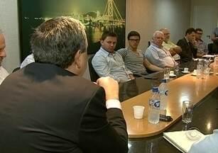 Possíveis mudanças no IPTU da capital catarinense são discutidas na Câmara de Vereadores - Possíveis mudanças no IPTU da capital catarinense são discutidas na Câmara de Vereadores
