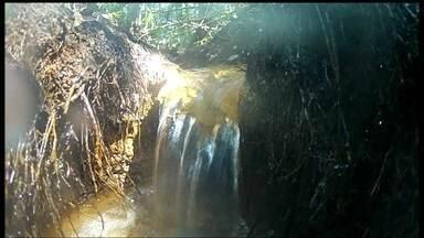 Caesb recebe licença para captar água bruta do Lago Paranoá - Com essa licença prévia, a Caesb vai poder contratar financiamentos para as obras de captação de água no lago. A empresa deve receber a permissão definitiva em 120 dias.