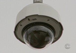 Florianópolis recebe 80 câmeras para ajudar na segurança e no combate ao tráfico de drogas - Florianópolis recebe 80 câmeras para ajudar na segurança e no combate ao tráfico de drogas