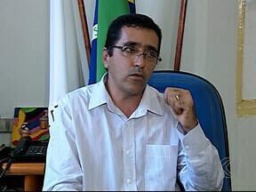 MPE ouve envolvidos em esquema de licitações em Monte Carmelo - Secretário Municipal de Fazenda foi um dos ouvidos. Ele e mais duas pessoas foram detidas durante operação 'Feliz Ano Novo'.