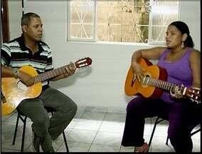 Deficientes visuais do Vale do Aço mostram histórias de superação - Nesta sexta-feira (13) é comemorado o Dia Nacional do Deficiente Visual.
