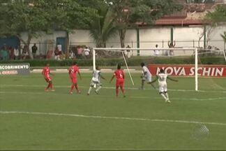 Final do Campeonato Intermunicipal 2013 acontece neste domingo - As seleções de Itajuípe e Porto Seguro disputam o troféu de campeão.