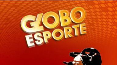 Confira a edição na íntegra do Globo Esporte Paraná - Confira a edição na íntegra do Globo Esporte Paraná