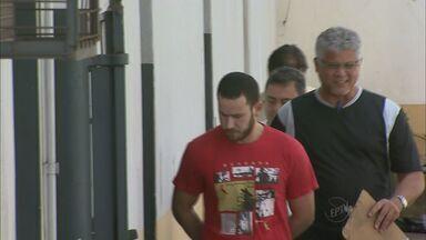 Advogado espera revogação de prisão de padrasto de Joaquim - Guilherme Longo prestou último depoimento antes do fim do inquérito.