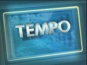 Fim de semana vai ser de calor no oeste do Paraná - Temperatura máxima deve chegar aos 35 graus no domingo.