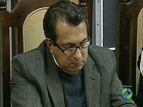 Francisco Eugênio não é mais o secretário de Saúde de Londrina - O médico foi exonerado do cargo pelo prefeito Alexandre Kireeff. Um diretor da secretaria, assume interinamente a pasta.
