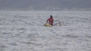 Santista é pentacampeão Sul-Americano de Canoa Havaiana - Competição foi realizada em Lima, no Peru