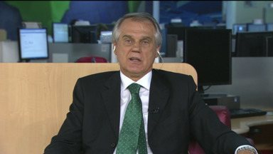 Presidente do Coritiba confirma que foi ameaçado de morte - As ameaças foram feitas após a derrota de dois a zero para o Flamengo no Couto Pereira.