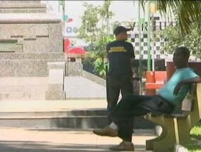 Guardas Municipais de Uruguaiana voltam ao trabalho depois de quase dois meses de greve - Categoria pedia melhores condições de trabalho.
