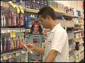 Compra de escova de dentes deve ser feita com cuidado, alerta especialista - Quando você compra uma escova de dente nova o que você leva em conta? Se for só o preço, é melhor reconsiderar e prestar atenção em outros itens muito mais importantes.