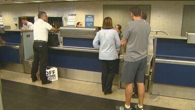 Confira seus direitos na hora de cancelar uma viagem - Apesar dos consumidores anteciparem as compras de passagens, imprevistos acontecem.
