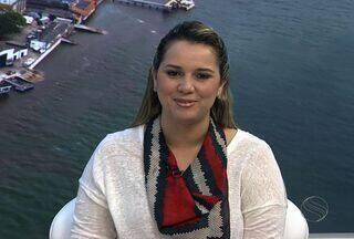 Especialista fala sobre trabalho em equipe - Durante o Projeto Mãos Amigas da Tv Sergipe as equipes mostraram que a união favorece no resultado final e é a melhor maneira de ajudar ao próximo.