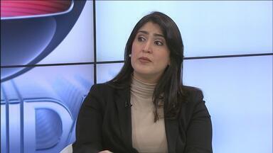 Advogada trabalhista fala sobre direito de férias - Assista ao 3º bloco do Globo Comunidade deste domingo (5).