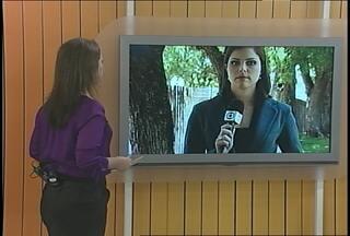 Santa Maria, RS, poder perder 119 milhões de reais que seriam investidos em saneamento - O dinheiro seria liberado por meio de um convênio com a Corsan.