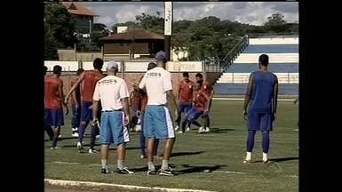 Esportivo tenta se firmar na elite do Gauchão - Clube conta com técnico que já passou pela seleção brasileira.