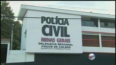 Polícia Civil já trata desaparecimento de servidora pública como sequestro em Poços (MG) - Polícia Civil já trata desaparecimento de servidora pública como sequestro em Poços (MG)