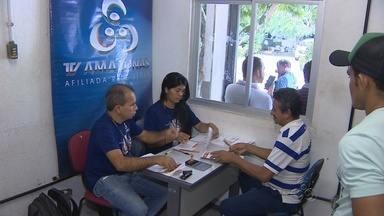 Faça sua inscrição na Copa TV Amazonas de Futsal - Faça sua inscrição na Copa TV Amazonas de Futsal