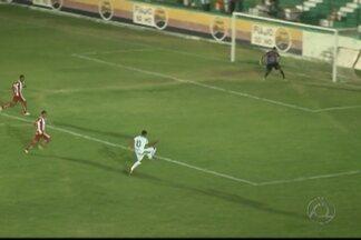 JPB2JP: Gols da segunda rodada do Campeonato Paraibano de Futebol - Narração de Kako Marques.