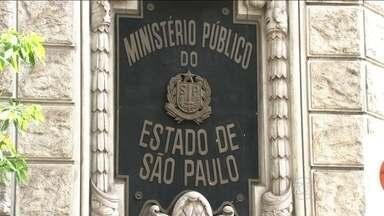 """Testemunha depõe sobre máfia dos fiscais de São Paulo - A testemunha aceitou falar em troca de uma possível redução da pena. O depoimento da chamada """"Testemunha Gama"""" foi tomado no fim de dezembro, na sede do MP de SP."""