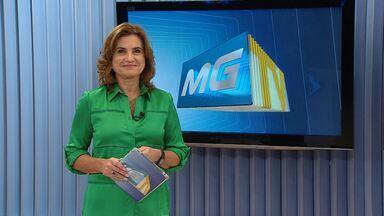 Veja os destaques do MGTV 1ª Edição desta terça-feira - Famílias que invadiram um terreno particular em Belo Horizonte são retiradas do local. As casas construídas foram demolidas. O jornal é às 12h.