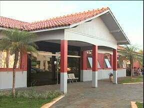 Hospital Jácomo Lunardelli começa a atender segunda-feira - Serão 69 leitos, dez deles de UTI, a maioria pelo SUS.