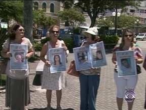 Audiência na Alesc discute resultados de campanha por busca de desaparecidos - Audiência na Alesc discute resultados de campanha por busca de desaparecidos