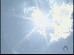 Índice extremos de raios ultravioleta é registrado em Presidente Prudente - Cuidados redobrados, como uso de filtro solar e proteções à sombra, devem ser tomados.