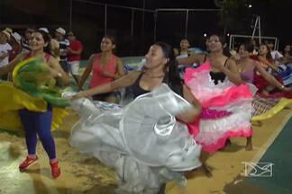 Quadrilha já se prepara para fazer bonito na temporada junina - Uma das quadrilhas mais tradicionais do São João em Balsas já começou a ensaiar.