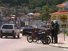 Guarda Municipal de São José vai passar a atender casos de acidentes de trânsito - Guarda Municipal de São José vai passar a atender casos de acidentes de trânsito