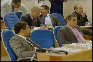 Após 20 dias de recesso, vereadores em Montes Claros retomam rotina de reuniões - População espera que o legislativo seja mais atuante em 2014.