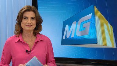Veja os destaques do MGTV 1ª Edição desta quarta-feira - Uma carreta tombou na BR-040, em Contagem. O trânsito em direção à Belo Horizonte ficou interditado. O baú soltou da cabine e causou um longo engarrafamento na via. O jornal é às 12h.
