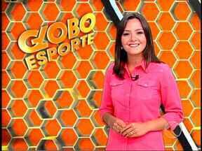Destaques Globo Esporte - TV Integração - 22/01/2013 - Confira o que vai ser notícia no programa desta quarta-feira
