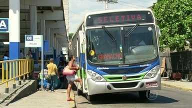 Governo do Estado anuncia abatimento de 50% no IPVA para as empresas de ônibus - Não há nenhum decreto dando o benefício do abatimento no IPVA para os trens. Edimilson Ávila ressalta que faltam investimentos no setor ferroviário e metrô.