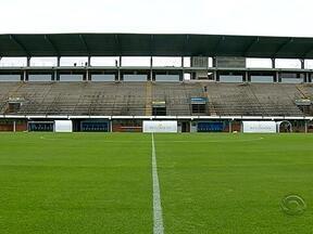 Internacional enfrenta o Novo Hamburgo nesta quarta-feira pelo Gauchão - Jogo terá transmissão da RBS TV.