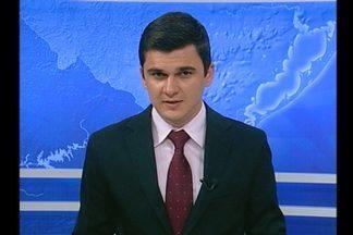 Jovem morre no interior de Jóia, RS, depois de tomar choque - Ele fazia reparos no sistema de internet de uma torre.
