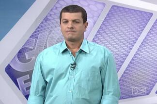 Globo Esporte MA 22-01-2014 - O Globo Esporte MA desta quarta-feira destacou os indicados no atletismo e no jogo de damas ao Troféu Mirante