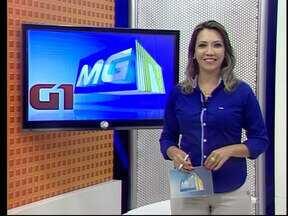 Confira o que será destaque no MGTV 2ª edição de Uberaba e região - Mutirão de combate a dengue é realizado com a força tarefa em Ituiutaba e Uberaba. Meninas de 11 a 13 anos de idade vão receber de graça a vacina contra o HPV.