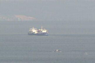 Agerba abre sindicância para investigar denúncia de sabotagem no ferry boat - Na última segunda-feira (20), embarcação Pinheiro ficou a deriva e precisou ser rebocada.