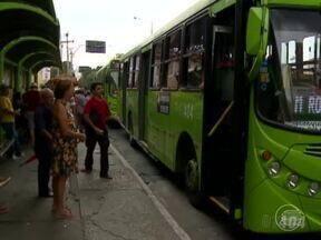 Prefeitura lança edital de licitação do sistema de transporte público de Teresina - Prefeitura lança edital de licitação do sistema de transporte público de Teresina