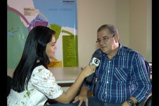 Diretor da Cosanpa fala sobre o problema de abastecimento em Belém - Ele explica que a companhia atende 78% da Região Metropolitana.