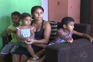 Pelo menos 400 crianças estão na fila de espera para estudar em creches de Campina Grande - Faltam vagas nas creches municipais para abrigar crianças na cidade.