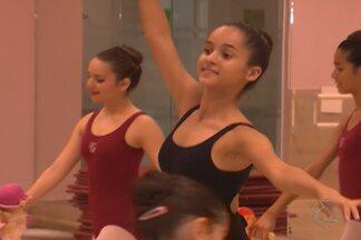 Série Corpo e Dança: veja como o balé encanta diferentes gerações - Confira mais sobre essa dança cheia de classe, delicadeza e força.