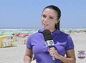 Shana Müller se apresenta em Torres, RS, nesta terça-feira (28) - Evento faz parte da programação do Estação das Cores, da RBS TV.