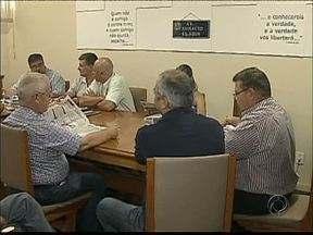 Prefeitura e Câmara não entram em acordo e orçamento ainda não foi aprovado - Telêmaco Borba está com pouco dinheiro em caixa.