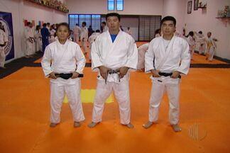 Três judocas do Alto Tietê viajam nesta terça-feira para a Bolívia - Eles vão disputar o Pan-Americano Nikkei.