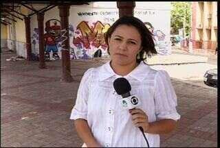 Morador de rua é morto em estação ferroviária de Juazeiro do Norte - Crime aconteceu na madrugada desta terça-feira 28.