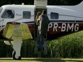 Série da Globo é baseada em vida de Marcelo Borelli - Morto em 2007, Borelli cometeu crimes graves, como o sequestro de um avião da Vasp.