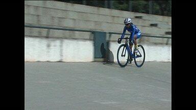 Ciclistas paranaenses brilham nas trilhas e nas pistas - Equipe de Ponta Grossa chega ao pódio em desafio radical na Cordilheira dos Andes; Maringá recebe seleção brasileria de pista